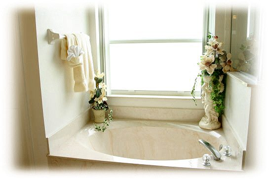 image of one of bathroom